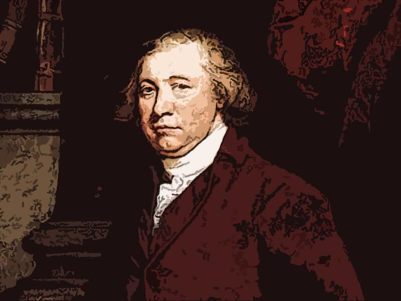 Edmund Burke Frasi