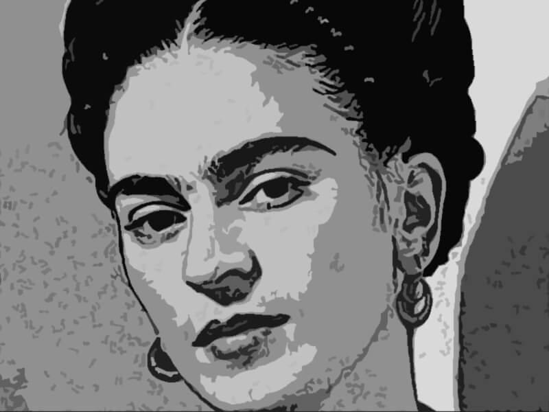Frasi Frida Kahlo Letteralmente Net