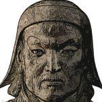Gengis Khan frasi famose