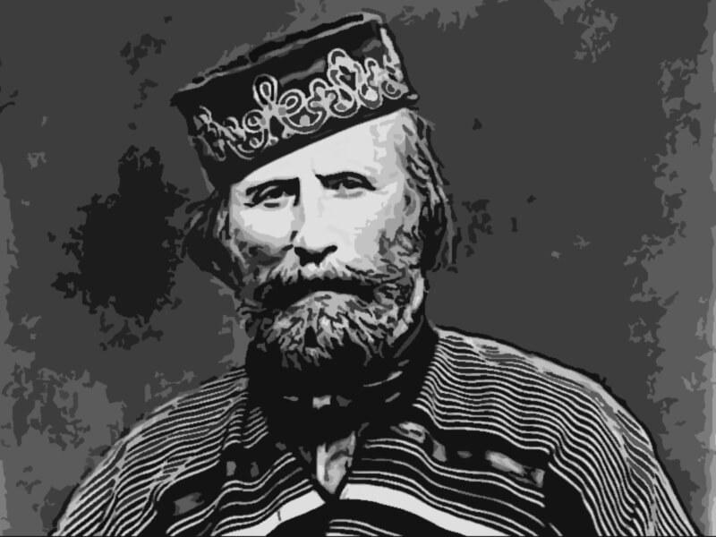 Giuseppe Garibaldi Condottiero