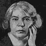 Scrittrice famosa Grazia Deledda