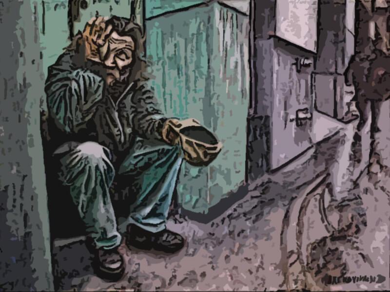 indifferenza - Moreno Vivaldi 2013
