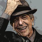 Leonard Cohen frasi celebri