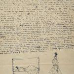 lettera amore frida kahlo a Josè bartoli