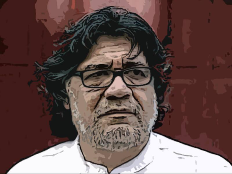 Luis Sepulveda scrittore