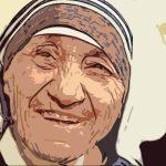 Frasi famose Madre Teresa di Calcutta