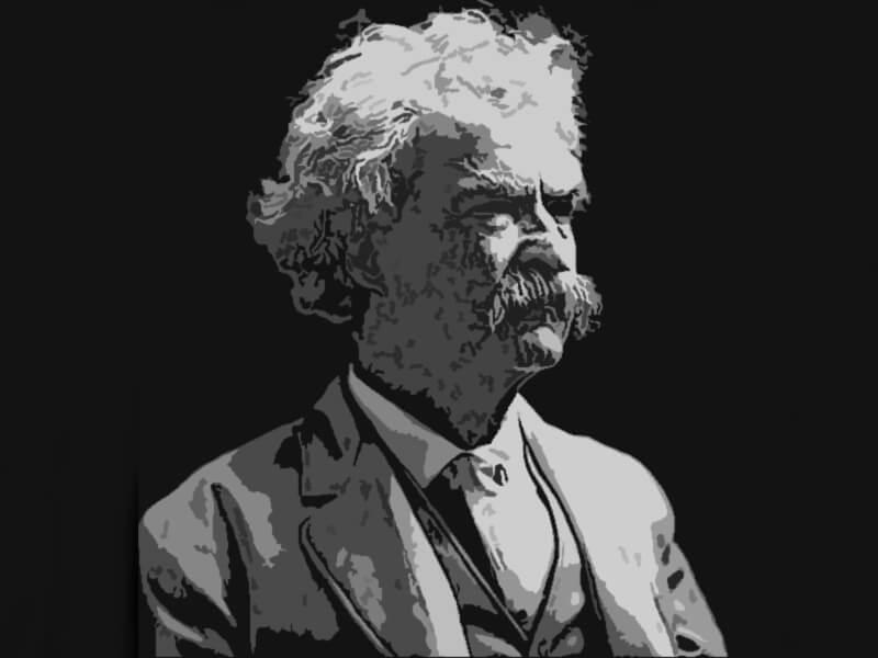 Mark Twain aforismi