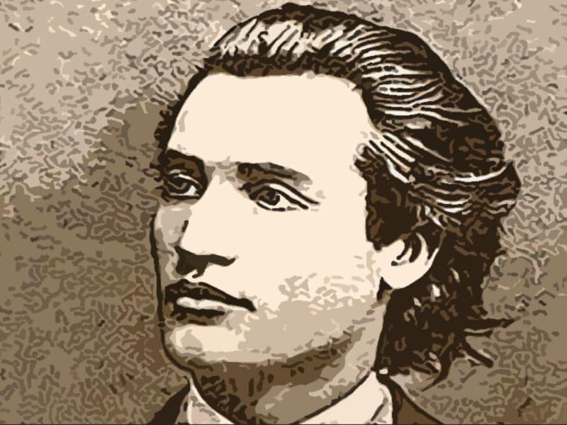 Mihai eminescu poeta rumeno