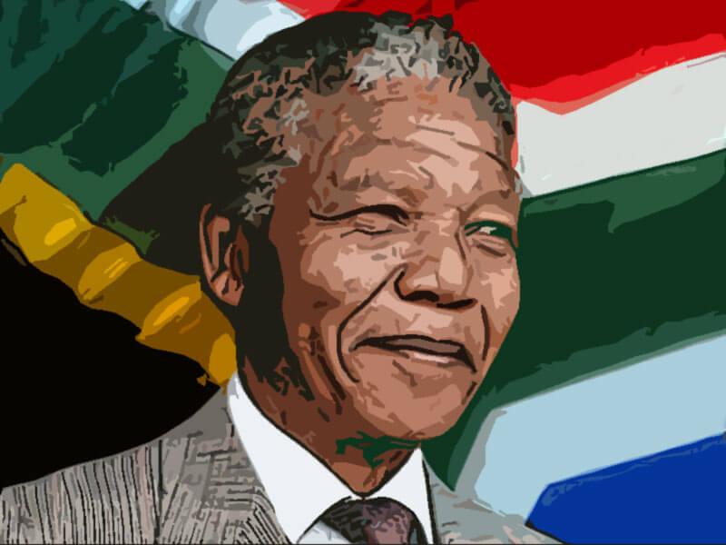 Frasi Nelson Mandela Letteralmente Net