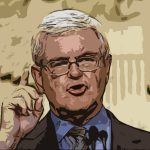 Newt Gingrich Frasi Famose