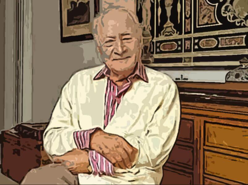 Pierre Daninos Scrittore