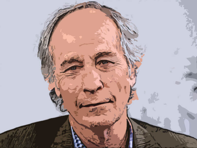 Richard Ford scrittore