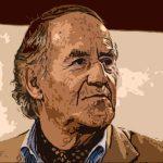 Romano Battaglia Famoso Scrittore Italiano