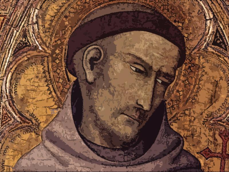San Francesco d'Assisi Frasi Famose