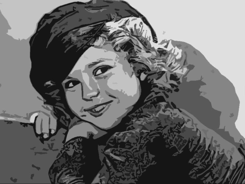 frasi famose Shirley Temple