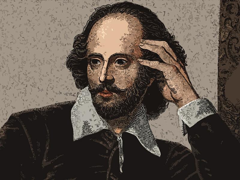 Frasi famose William Shakespeare