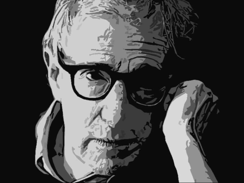 Aforismi e Frasi Famose Woody Allen